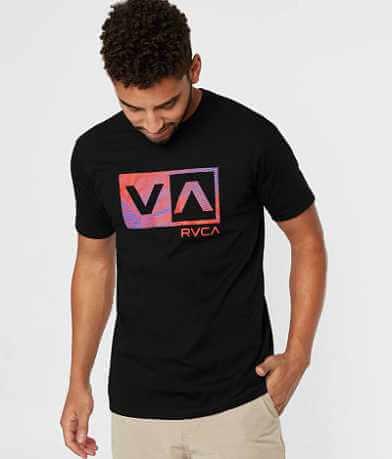 RVCA Balance Fill T-Shirt