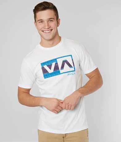 RVCA Balance Box Gothard T-Shirt