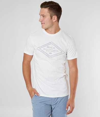 RVCA San Francisco Frame T-Shirt