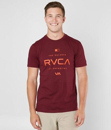 RVCA Lock In T-Shirt