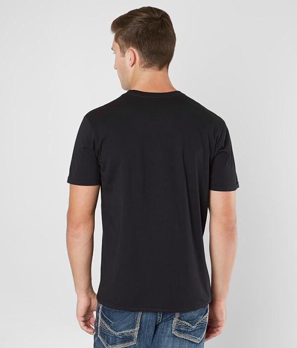 Fade Shirt Box T RVCA RVCA Box q1zZBFn
