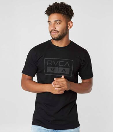 RVCA Duel T-Shirt