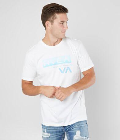 RVCA Bar Fade T-Shirt