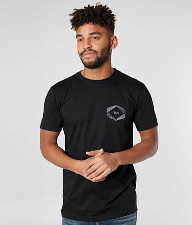 RVCA Hexer T-Shirt
