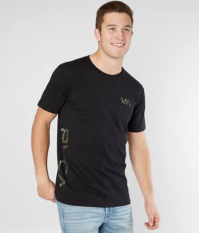 RVCA Main Street T-Shirt