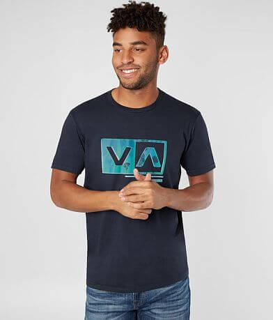 RVCA Riso Box T-Shirt