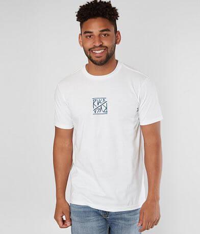 RVCA Flipper T-Shirt