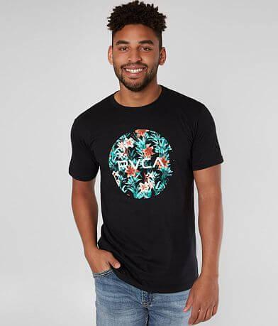 RVCA Motors Fill T-Shirt