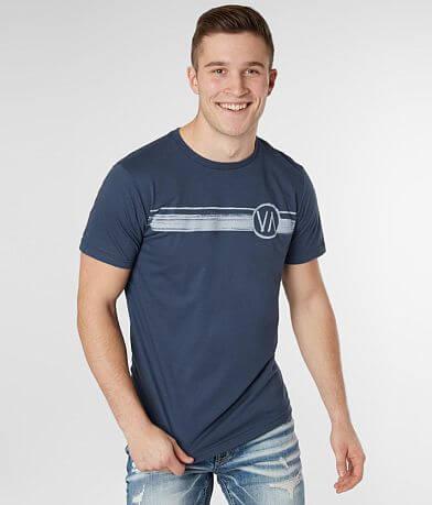 RVCA Off Track T-Shirt