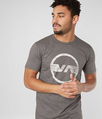 RVCA Wings Reversed T-Shirt