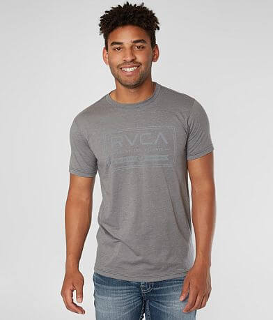RVCA Label T-Shirt