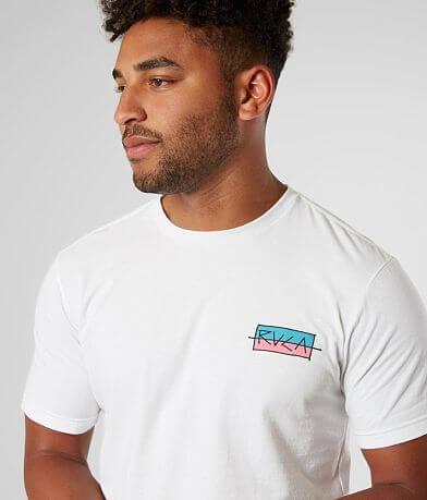 RVCA Split Crawl T-Shirt