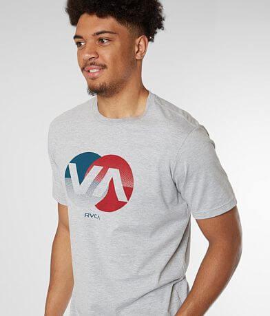 RVCA Fade T-Shirt