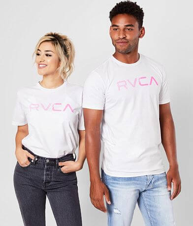 RVCA Blinded Unisex T-Shirt