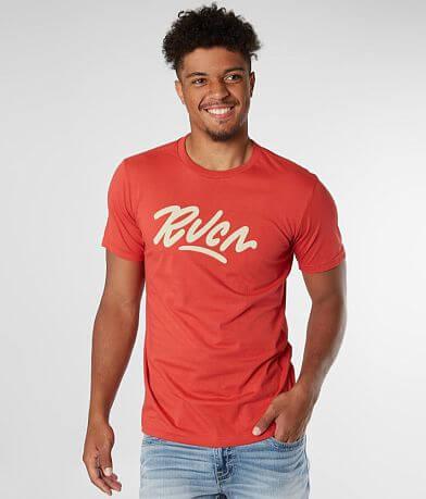 RVCA Flow T-Shirt