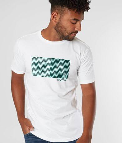 RVCA Random Box T-Shirt