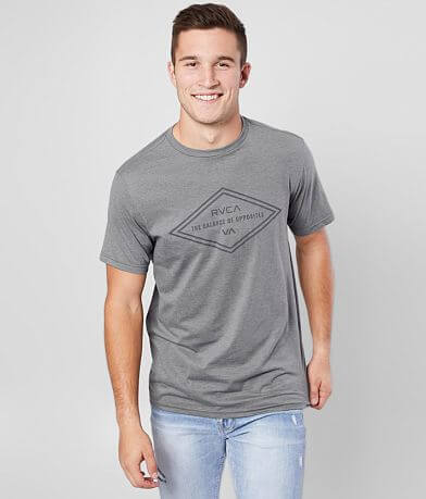 RVCA Structure T-Shirt