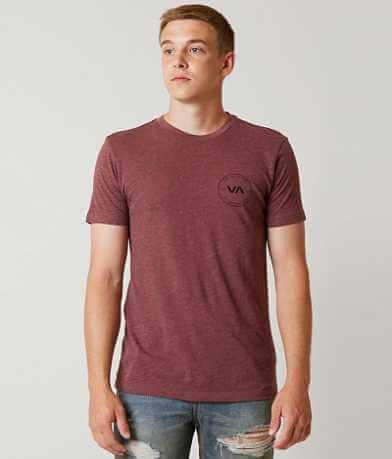 RVCA Circle T-Shirt