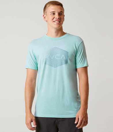 RVCA Halftone T-Shirt