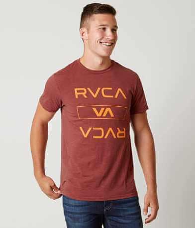 RVCA Brand T-Shirt