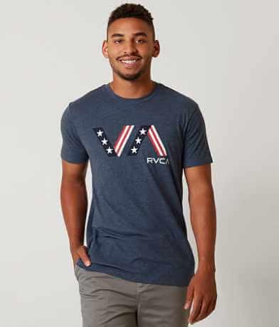 RVCA All Stars T-Shirt
