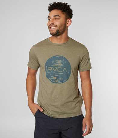 RVCA Motors Ink T-Shirt