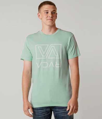 RVCA Stencil Box T-Shirt