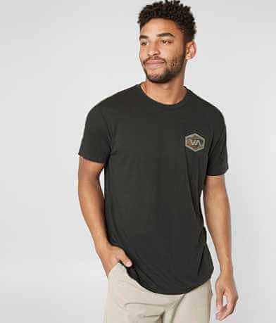 RVCA Hex Fill T-Shirt