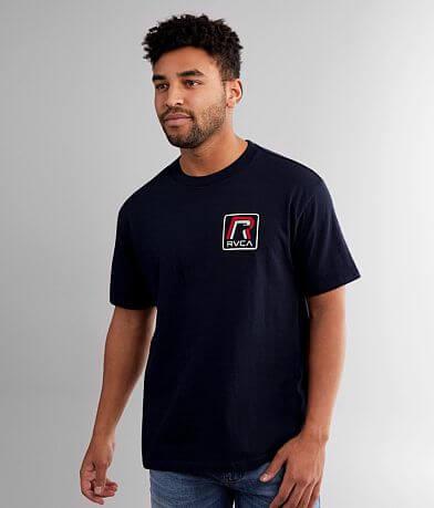 RVCA Freedom T-Shirt