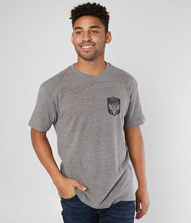RVCA Emperor Armor T-Shirt