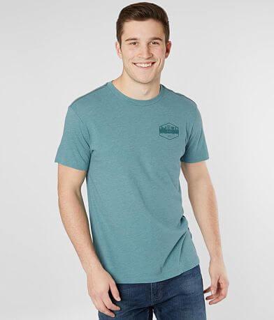 RVCA Industry T-Shirt