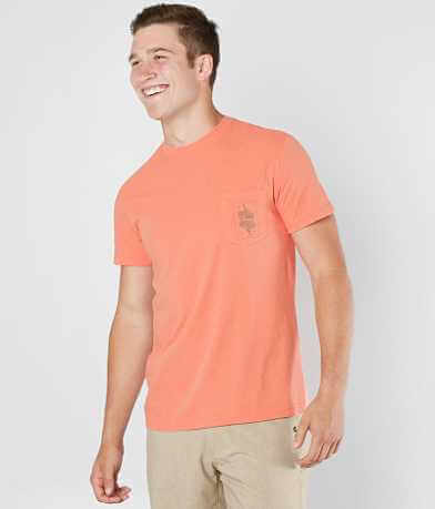 RVCA Thumbs Up T-Shirt