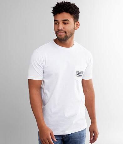 RVCA Mustang T-Shirt