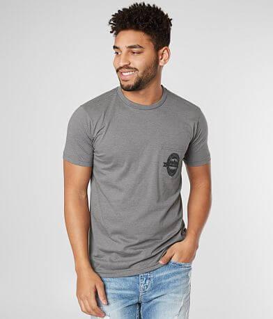 RVCA Barley T-Shirt