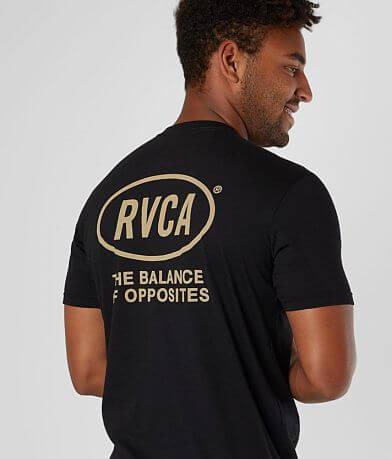 RVCA Labour T-Shirt