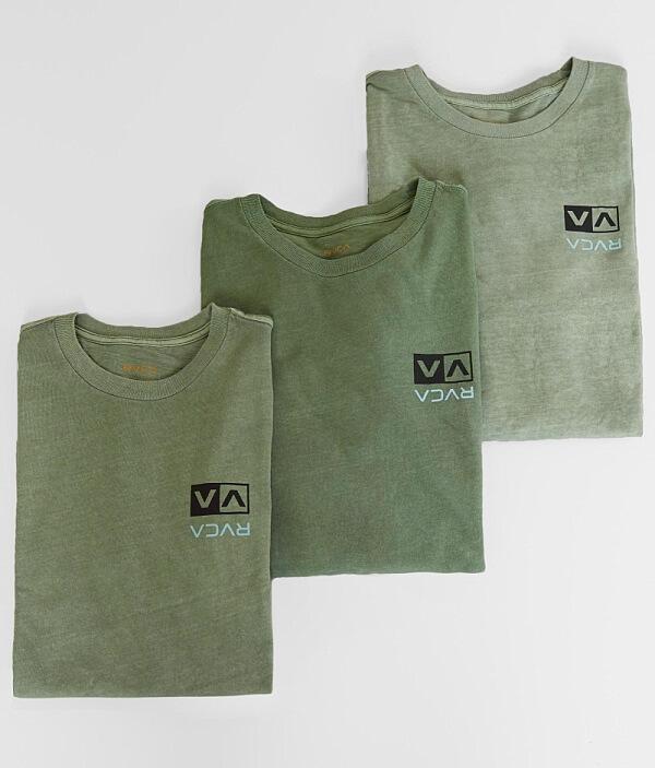 Box Flip Box T Shirt RVCA Flip T Box RVCA RVCA Flip Shirt qTtx6ZO
