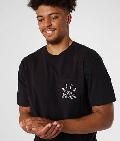 RVCA Rose State T-Shirt