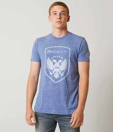 RVCA Emperior Shield T-Shirt