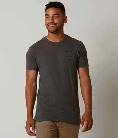 RVCA Minimal Seal T-Shirt
