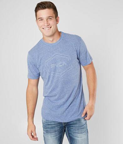 RVCA Pinner Hex T-Shirt
