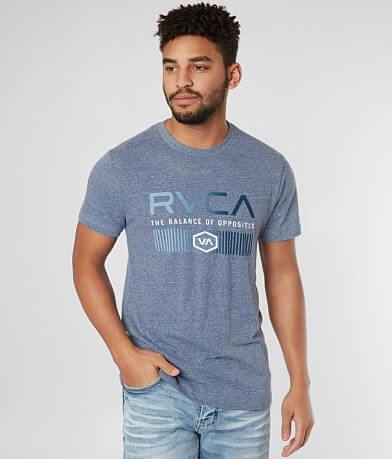 RVCA Station 2 T-Shirt