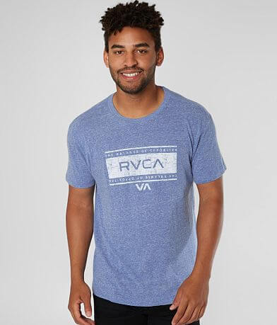 RVCA Double Opposites T-Shirt
