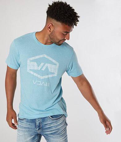 9e694cdd RVCA VA Hex Wings T-Shirt