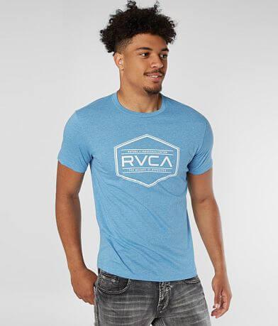 RVCA Hex Label T-Shirt