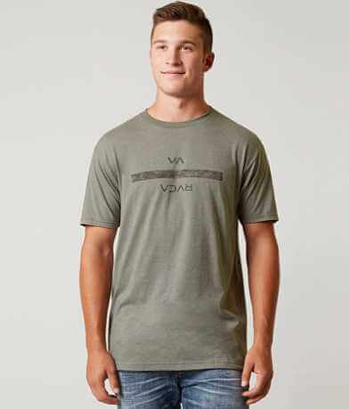 RVCA Bar Reflect T-Shirt