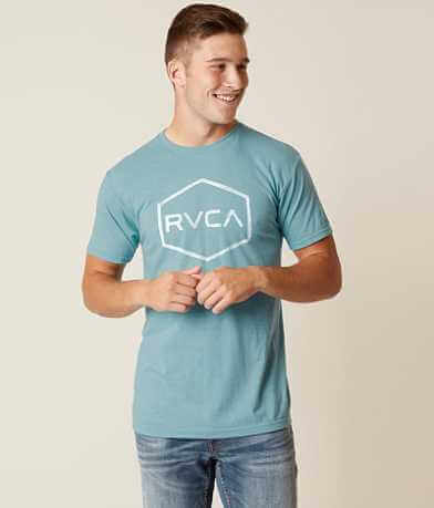 RVCA Chev Pencil T-Shirt