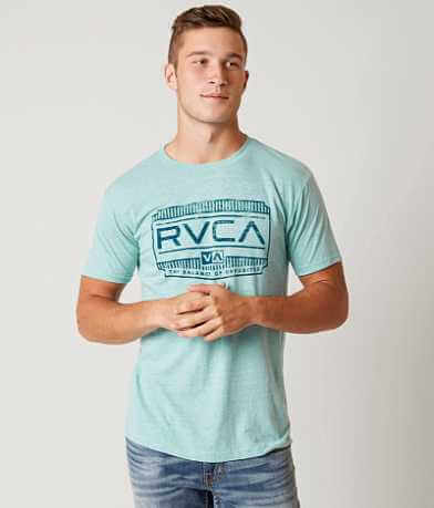 RVCA Woodwork T-Shirt