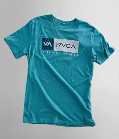 RVCA Moves T-Shirt
