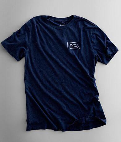 RVCA Ticket T-Shirt
