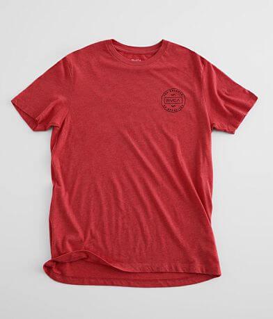 RVCA Volume T-Shirt